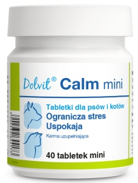 Dolvit Calm mini 40tab